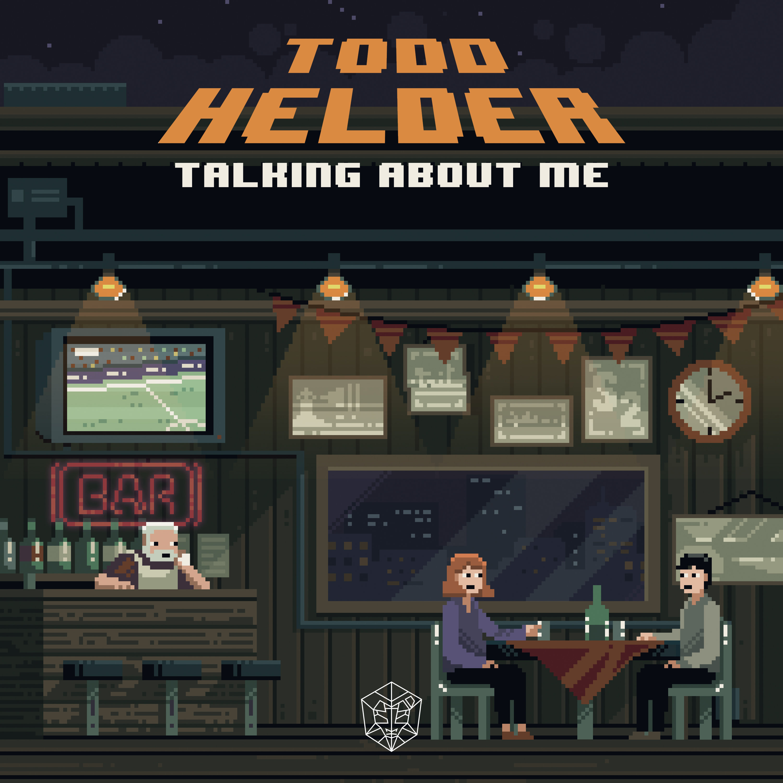 Todd Helder – Talking About Me   IhouseU com