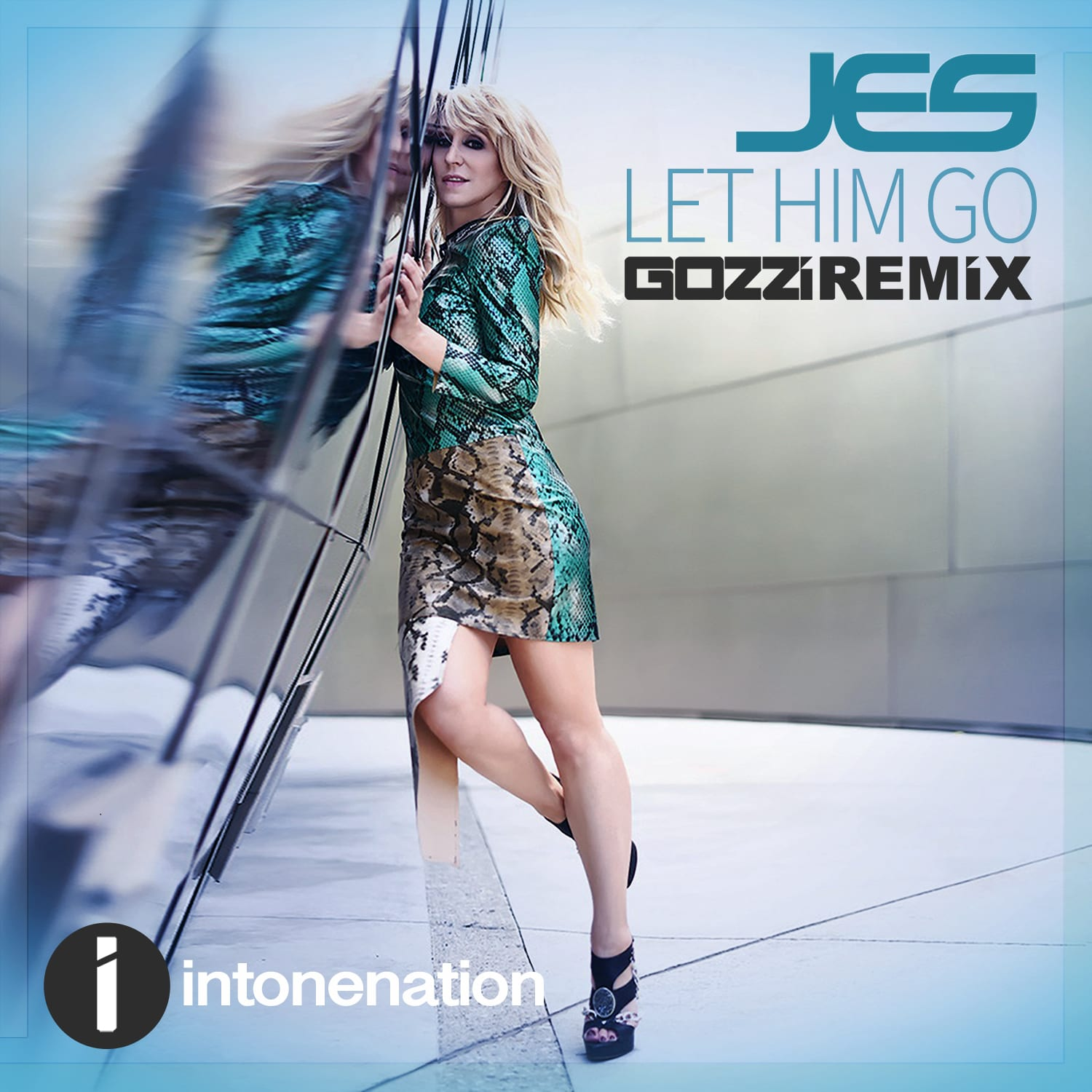 """JES Release New Lyric Video & Remix For """"Let Him Go"""