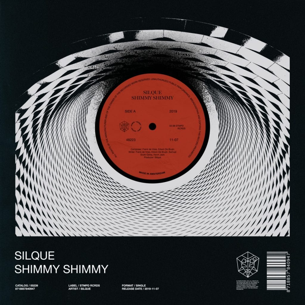 Silque – Shimmy Shimmy