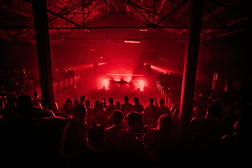 Motion Bristol Announces Full Programme With Over 20 Shows to Begin the Decade