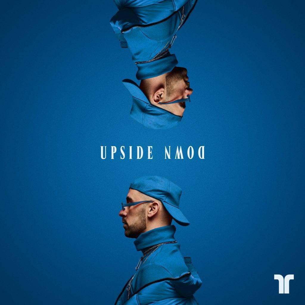 KANDY flips it 'Upside Down' with pop-house banger!