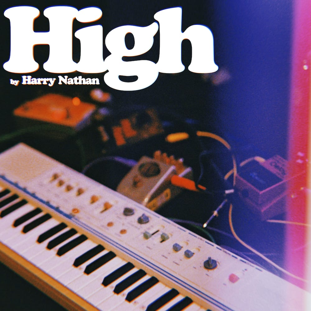 Harry Nathan – 'High' | IhouseU.com